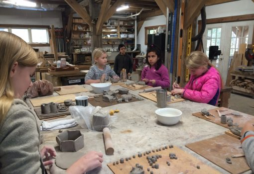A Child's Day Retreat at Heartmoor – 2018 dates